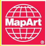 MapArt Logo